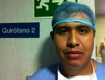 Dr M. Salado