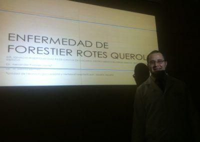 Dr I. Rodríguez