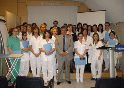 Equipo Dr Santos