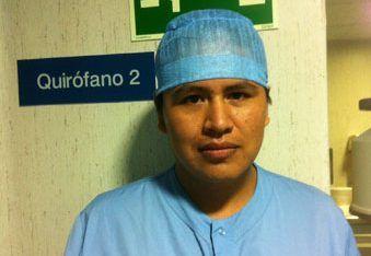 Dr M. Fuentes