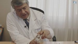 Artroplastia Discal Lumbar: Cuándo intervenir y tipos de prótesis