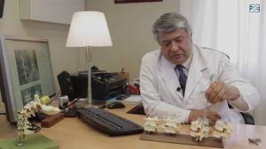 Patología y diagnóstico