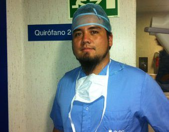 Dr A. Cano