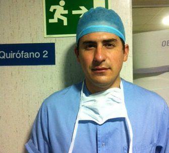Dr Jaime Villaseñor