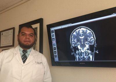 Dr O. Callejas