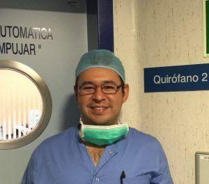 Dr L. Ruiz