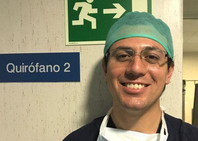 Dr. Uriel Garcia