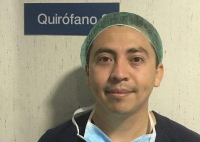 Dr Carlos Sosa